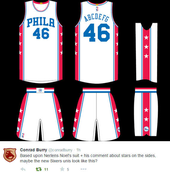 sixers home