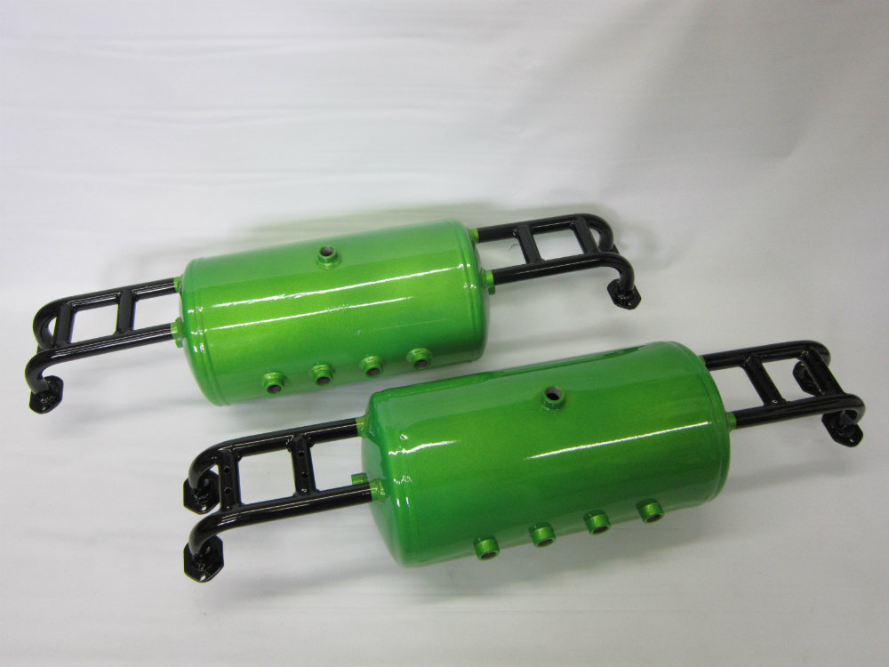 Powder Coating Photos Crosslinc Custom Coatings