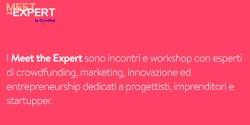 Crowdfest workshop crowdfunding meet the expert