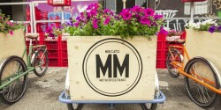 Mercato Metropolitano food italiano a Londra con equity crowdfunding