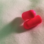 A Kind of Earplug You Can't Buy