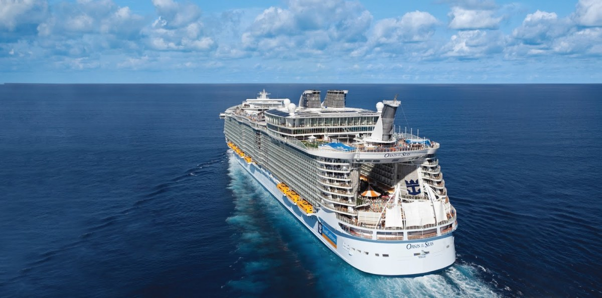 Royal Caribbean International Declines New Ship For 2017 Considering 4th Oas