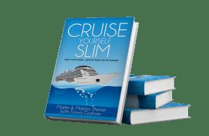 Cruise Yourself Slim Book