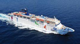 Ibero Cruzeiros com mais ofertas para o Mediterrâneo