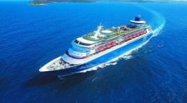Royal Caribbean quer vender a Pullmantur