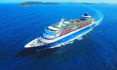 Sovereign – Pullmantur