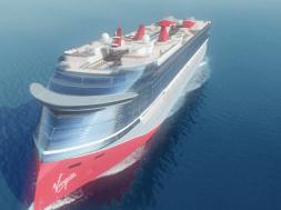 virgin cruises