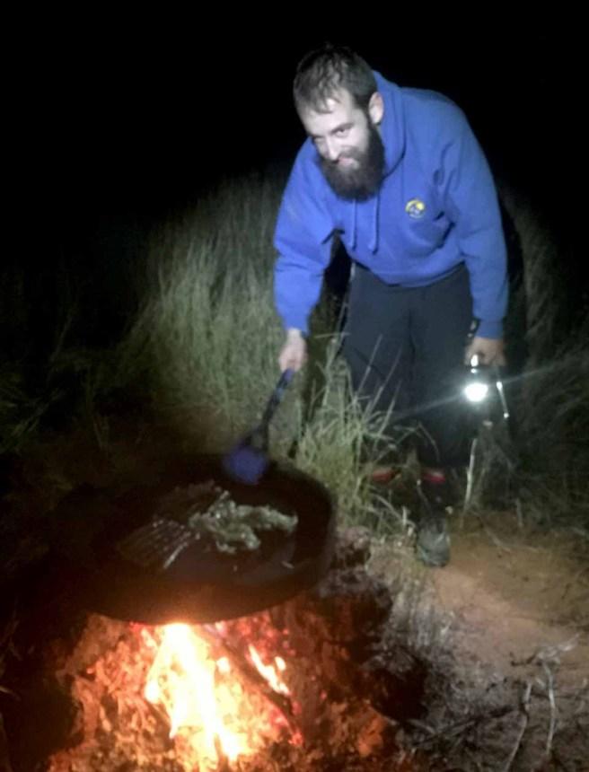mooka mine camp