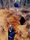 Mining Amethyst Eldorado
