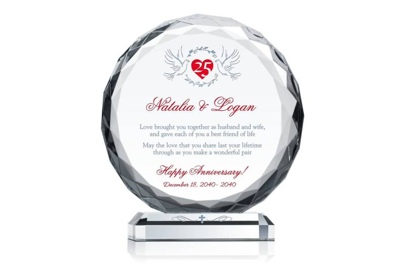 Large Of 25th Anniversary Gifts