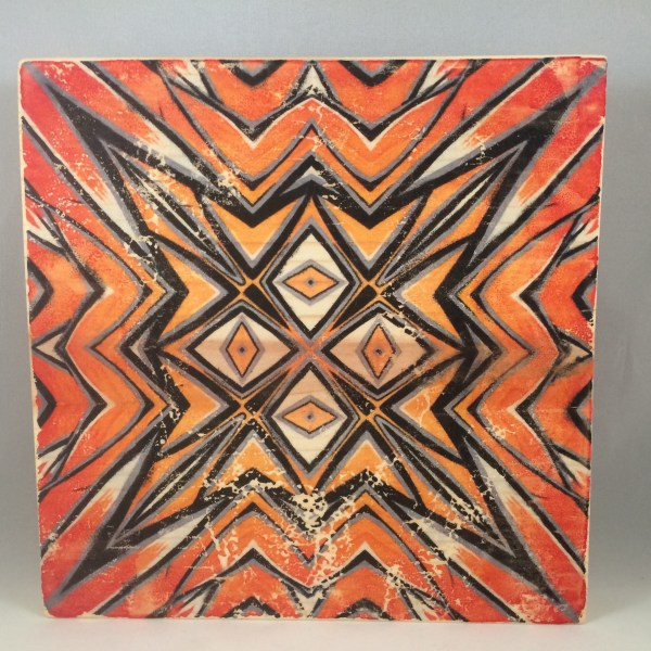 Sacral_Energy_Image_Transfer_on_Wood_by_Mark_Bray - 1
