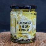 Blackwoods Cheese: London cheese