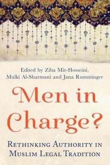 Men in Charge? Front Cover