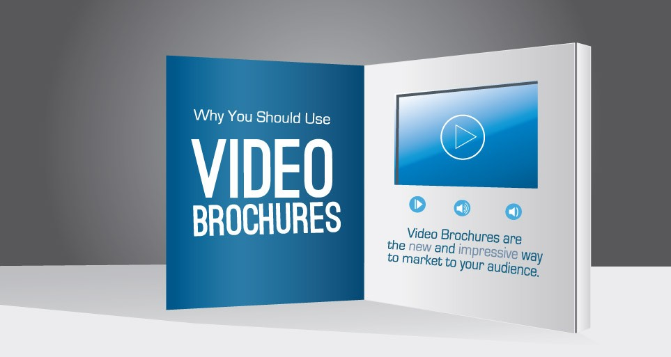 The Rise of The Video Brochure
