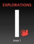 Explorations Volume 1 Issue 1