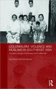 Colonialism, Violence and Muslims