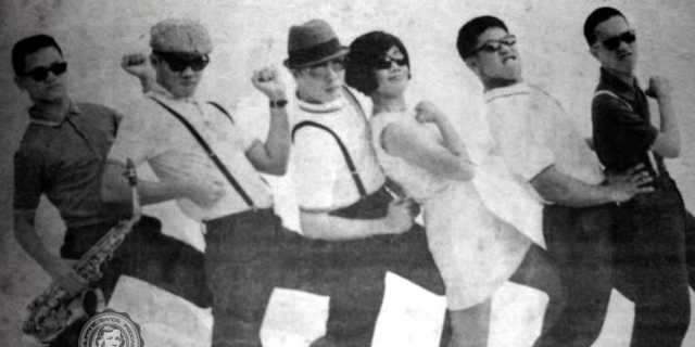 "CSEAS features early 1990s ska beats from the Philippines with ""Manilla Girl,"" by Put3ska."