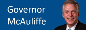 McAuliffe Declares September Preparedness Month