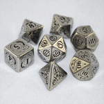 metal-steampunk-dice-set