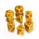 legacy of fire dice