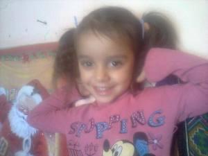 Fetița lui Dan Deaconu ar avea nevoie de ajutor. FOTO facebook.com