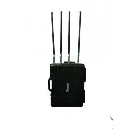 Disturbatore 80 Watt Bomb Jammer