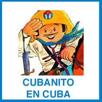 Cubanito en Cuba