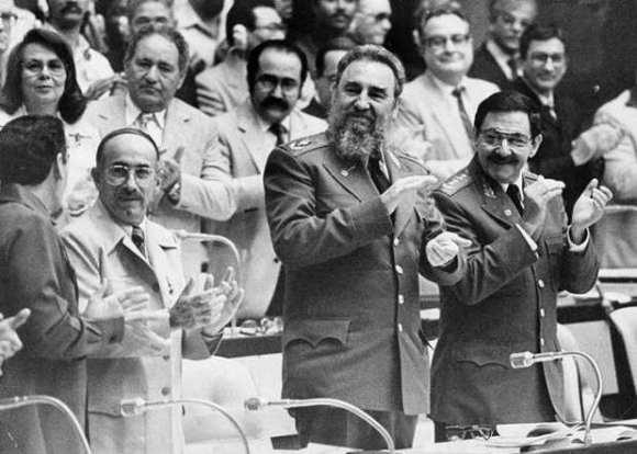 fidel-raul-tercer-congreso-foto-liborio-noval