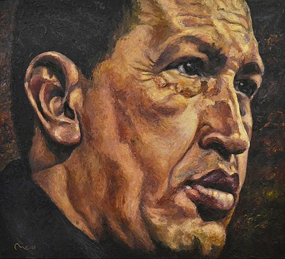 Carlos Medina-Chavez
