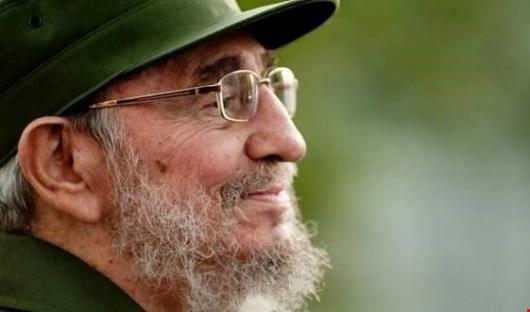 Fidel cumple 90 años