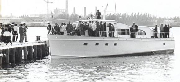 Granma 1974