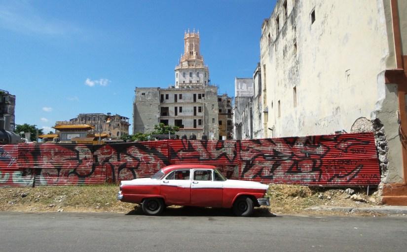 Rapprochement historique entre les Etats-Unis et Cuba
