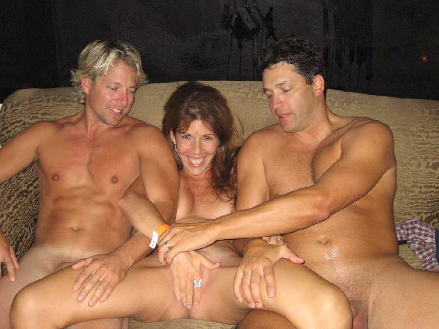 Naked Friends Wife With#8