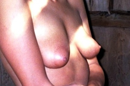 rate my wifes tits close ups