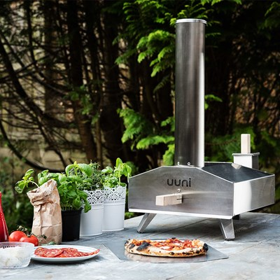Large Of Uuni Pizza Oven