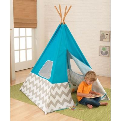 Charming Kids Teepee Play Tent Grey Kid Kraft Kids Play Tents Walmart Kids Play Tent Tunnel baby Kids Play Tent
