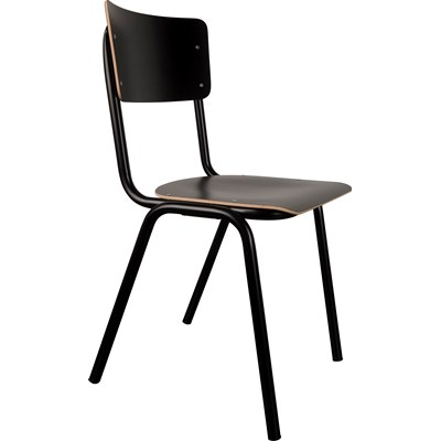 office chair with steel frame retro kitchen chairs Retro Chic Office and Kitchen Chairs