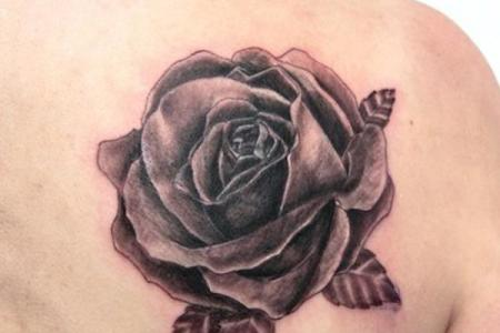 12 rose tattoo