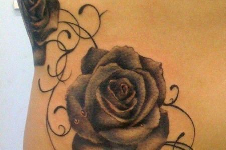 22 rose tattoo 600x873