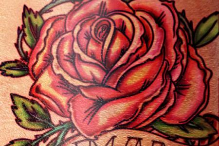 tattoo rose600 809