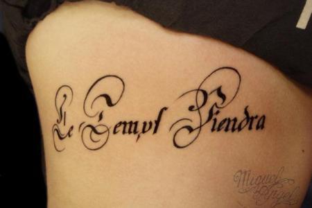 30 lettering tattoo600 450