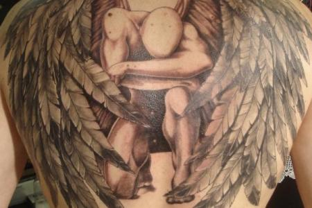 39 angel tattoo600 900