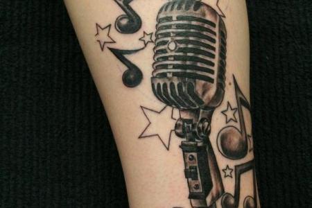 6 music crazy micro tat600 898