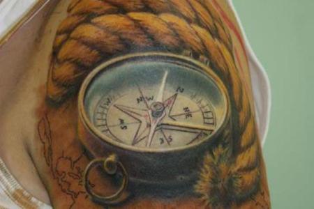 36 comp 3d tattoo
