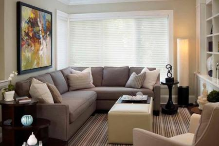 34 small living room ideas