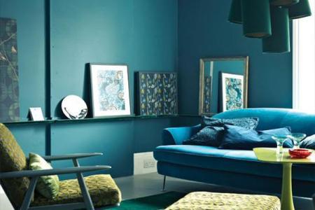 living room paint ideas 49