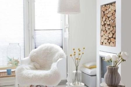 45 nordic style interior designs | art and design