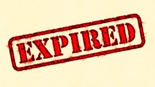 expirey