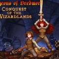 Dungeons of Dredmor Conquest of the Wizardlands