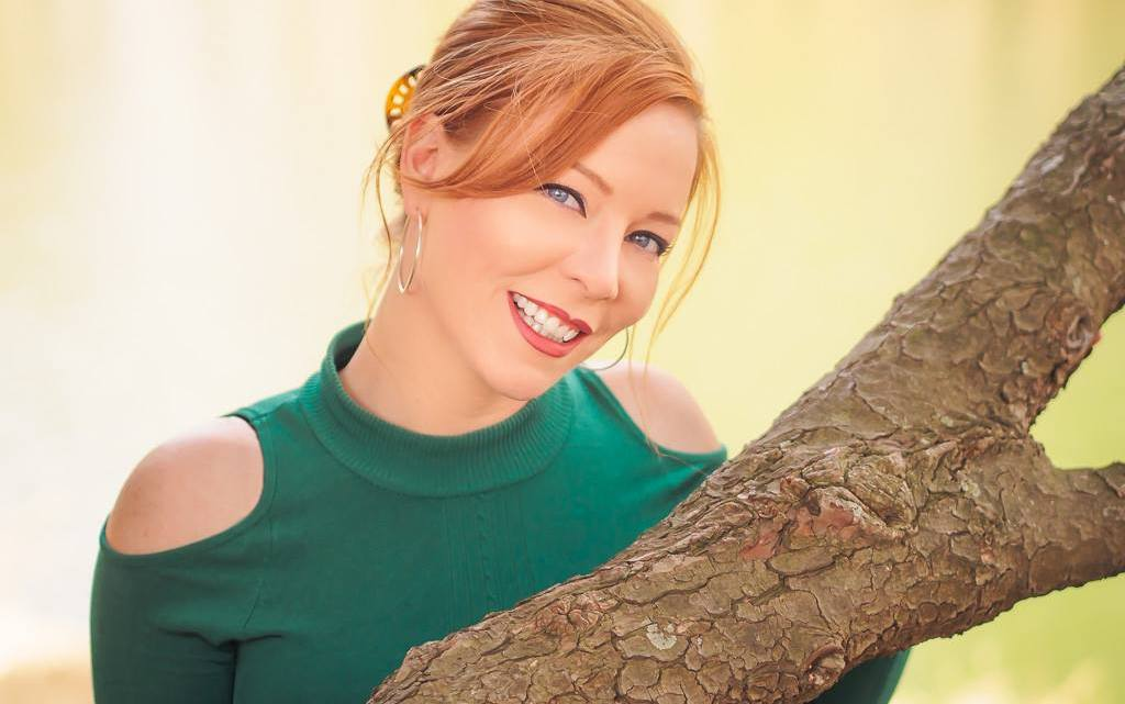 Scarlett Madison 18